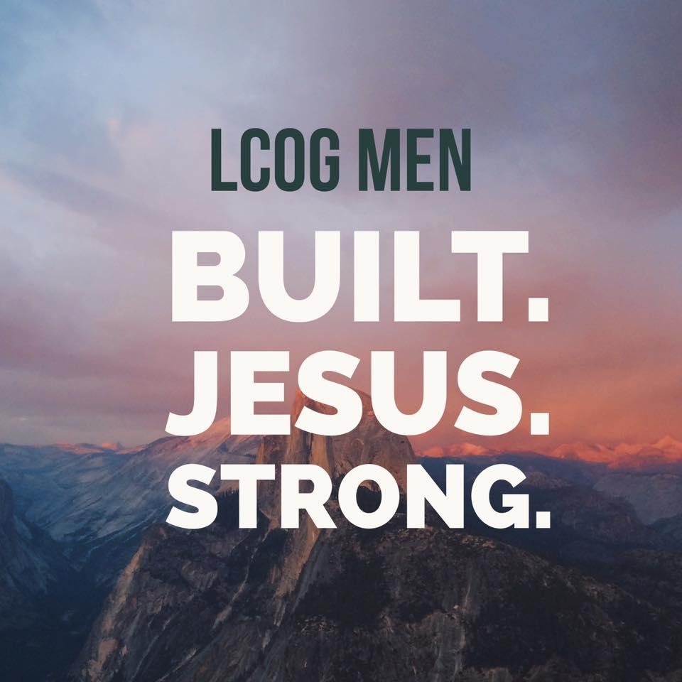 LCOG Men_Slider