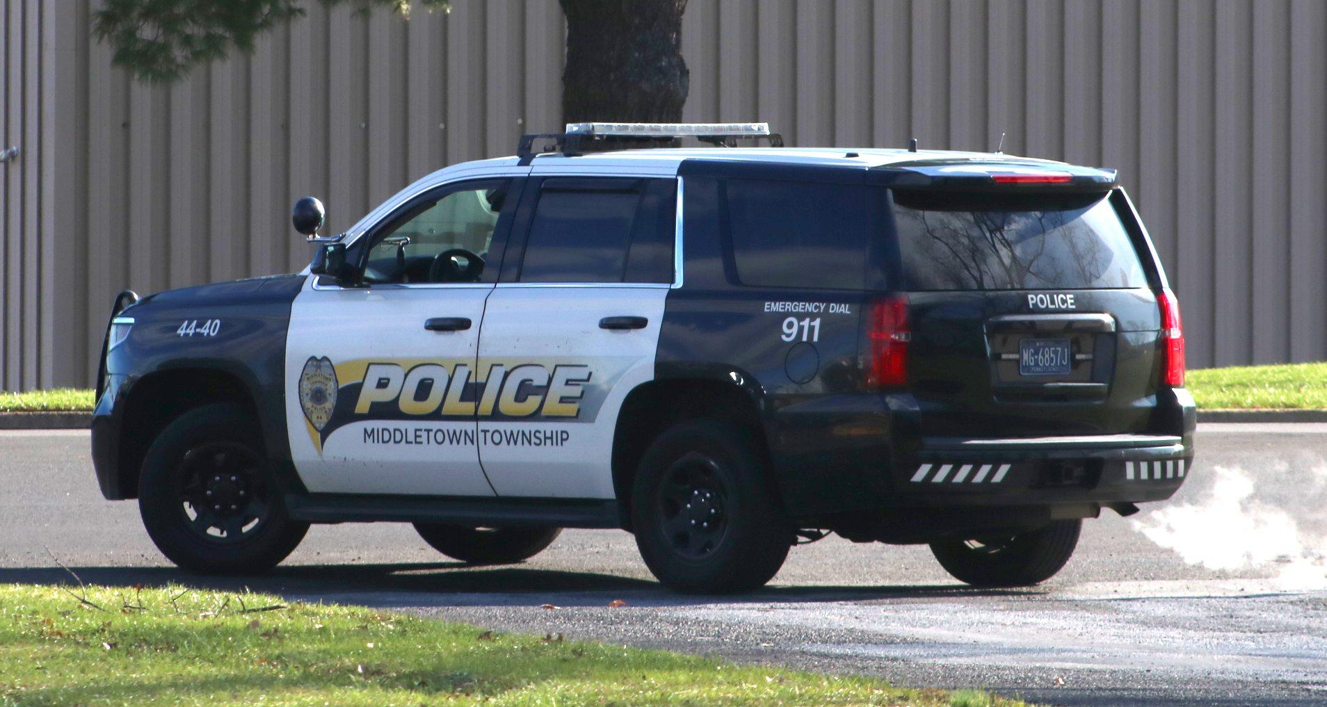 NJ Man Accused Of Auto Repair Shop Burglary LevittownNow Com