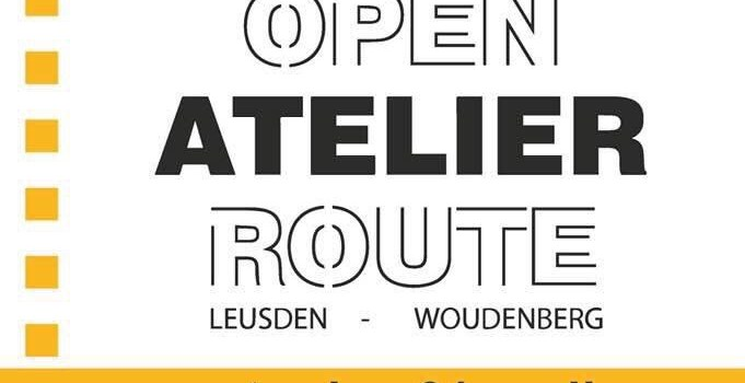 Open atelier route Leusden