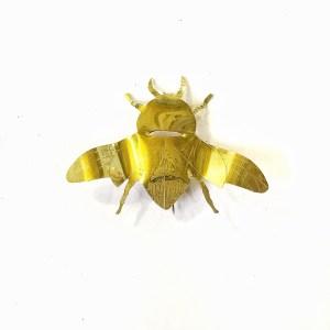 Beetle Brooch-Le Voilà