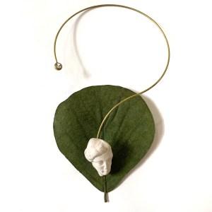 Necklace ARQ Q - Le Voila