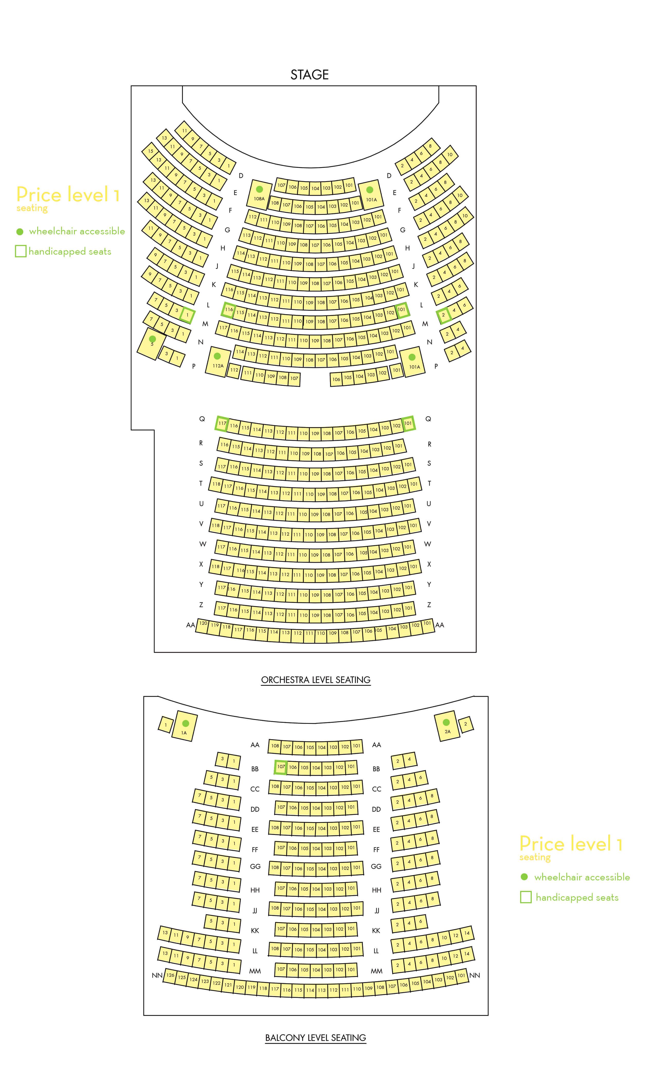 2017 Broadway Seating Chart JPG