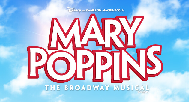 1453e3678d Mary Poppins - Auditions