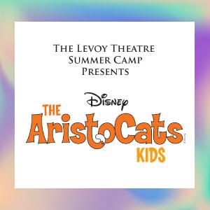 Summer Camp Disney's Aristocats, KIDS