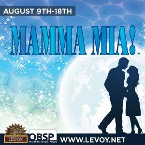 Broadway's Mamma Mia!