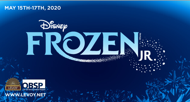 Disney's Frozen Jr.
