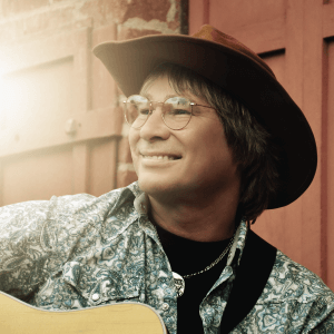 Ted Vigil John Denver Tribute