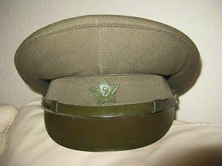 le voyage d'aliosha, casquette douanier 1951