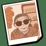 Des nouvelles du Voyage d'Aliosha ! Semaine 15