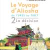 Le Voyage d'Aliosha - tome 2 par Tenzin Tsémé