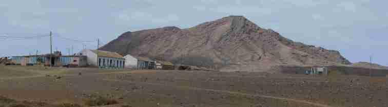 1.Pedra de Lume - SAL