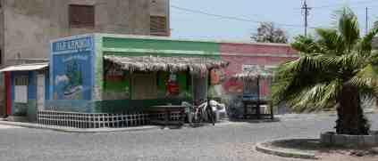 Notre bar préféré de Palmeira, Chez Arminda - SAL