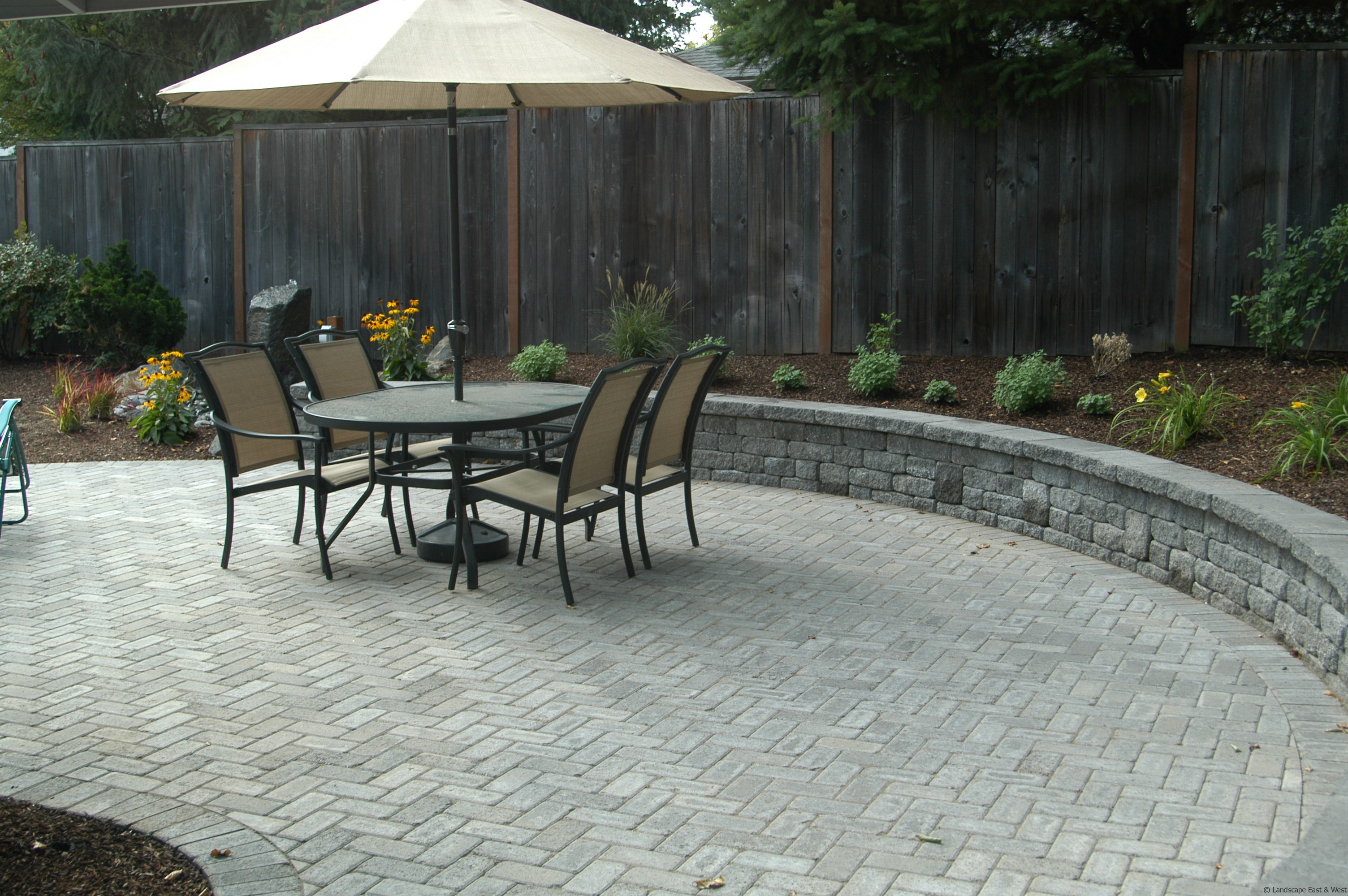 5 Ways to Improve Patio Designs for Portland Landscaping by Christin Bryk