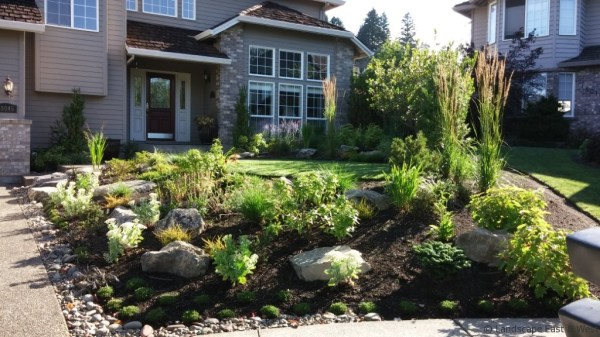 residential portland landscaping