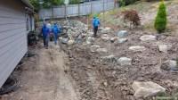 Project Spotlight: Beaverton Backyard Transformed by ...