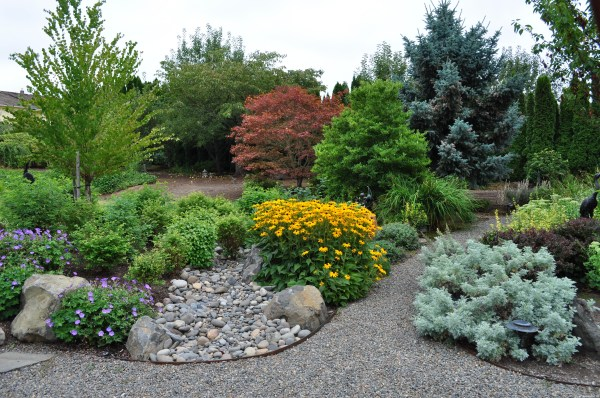 portland landscaping expert discusses