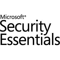 Microsoft Security Essentials is now available and free