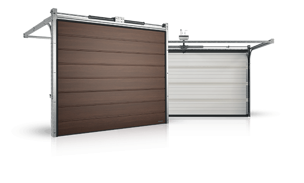 UniTherm sectional door | LEWANDOWSKI