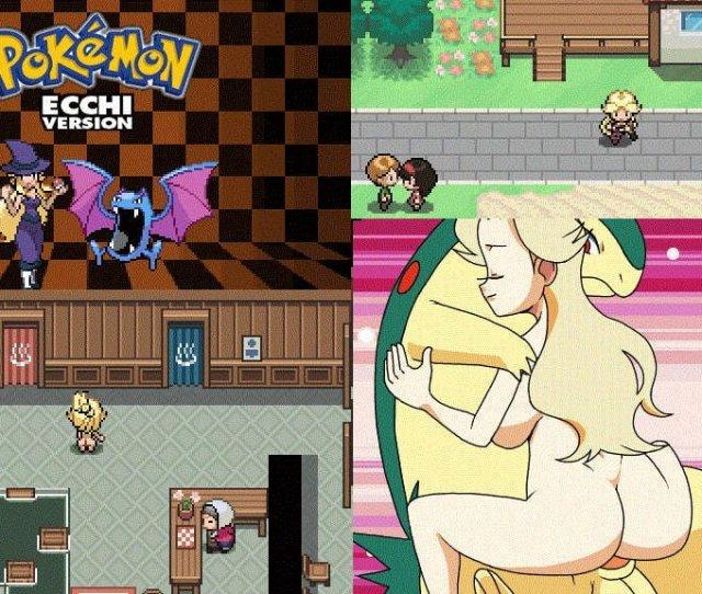 Rpgm Pokemon Ecchi V 18 Adult Xxx Porn Game Download