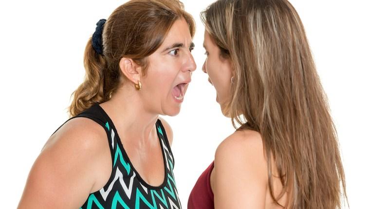 gérer les conflits avec les adolescents.