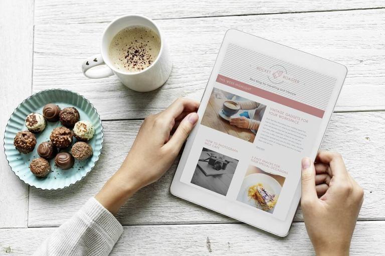 Rédiger Un Bon Article de Blog - choisir une bonne niche de blog rentable