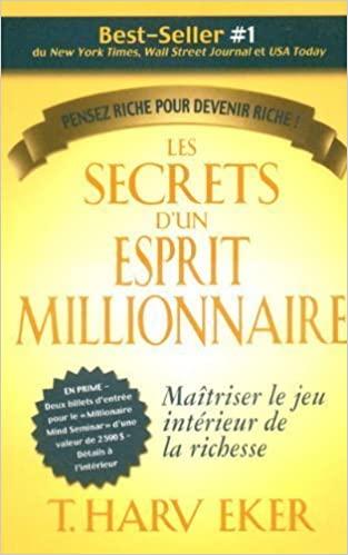Les secrets d'un esprit millionnaire