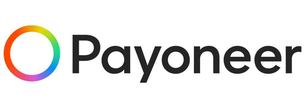 Nouveau Logo Payoneer