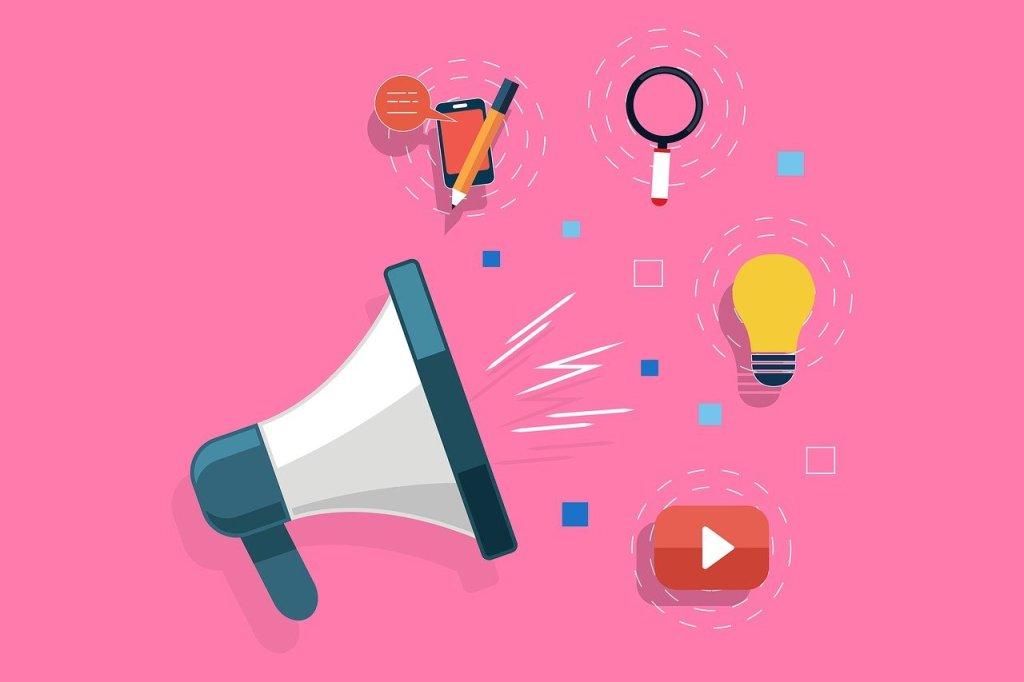 Campagne pour gagner l'argent avec un blog