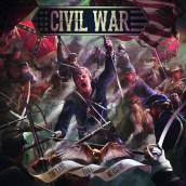 CIVIL WAR  The last Full Measure - Chroniques CD novembre 2016