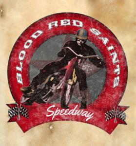 BLOOD RED SAINTS - SPEEDWAY - 04 DECEMBRE - FRONTIERS MUSIC