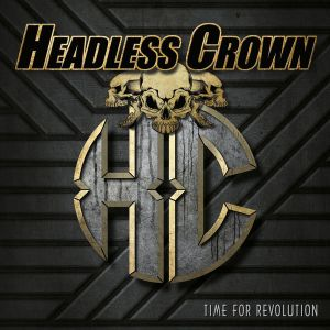 Headless Crown
