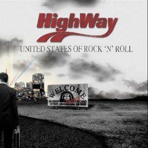 Highway-CD Cover