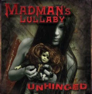 MADMANs-LULLABY