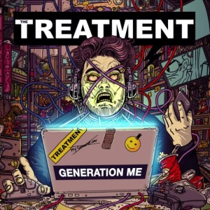 TREATMENT GENERATION ME 18 MARS FRONTIESR MUSIC