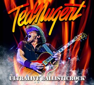 Ted Nugent ballistic
