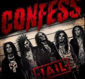 confess laim