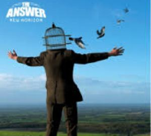 the answer cd