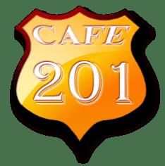 logo CAFE 201