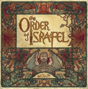 order of osrafel -wisdom