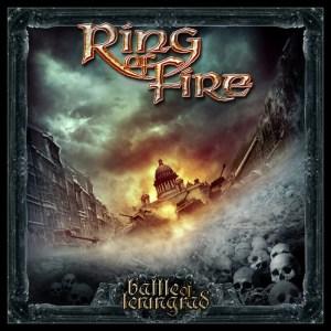 ring of fire - janvier 2014