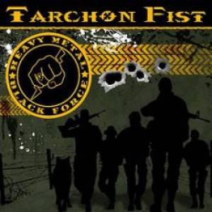 tarchon fist heavy metal - 04 octobre 2013 - my graveyard productions