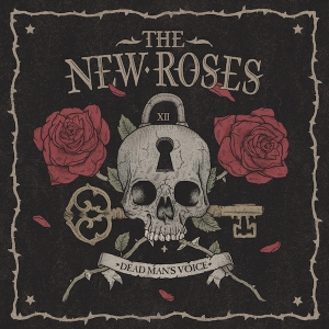the new roses dead man s voice 26 fevrier - napalm records