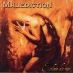 malediction