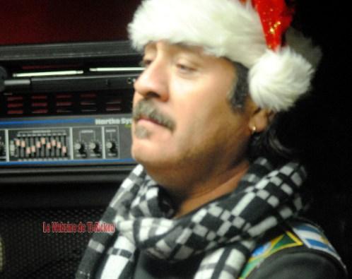 Jaime, bassiste de MESSALINE
