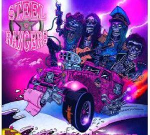 sex-magic-thunder-steel-rangers-931965770_ML