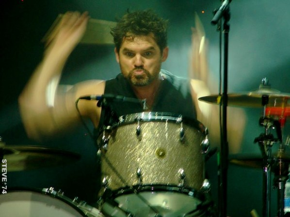 RIVAL SONS 4