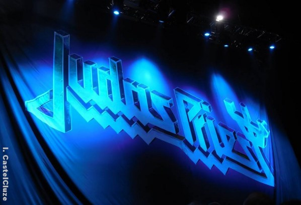 JUDAS PRIEST RIDEAU