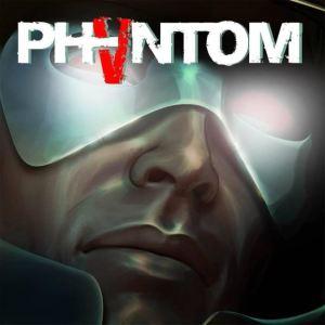 phantom 5 - 13 mai