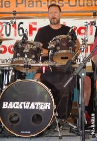 BACKWATER 3