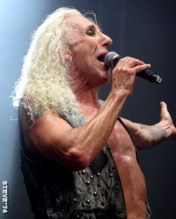 TWISTED SISTER 7